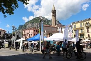 E-bike: a Lecco dal 20 al 22 maggio il festival della pedalata assistita