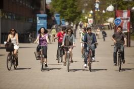 Bike to university: in Portogallo oltre 3000 bici in uso gratuito agli s tudenti