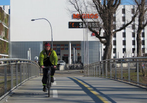 Bike to work: in Svizzera si punta sul concorso a premi