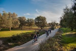 In bici nel Salento: una settimana tra mare e campagna