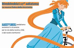 Bimbimbici colora l'Italia di allegria. Ma a Palermo è polemica Fiab-Comune