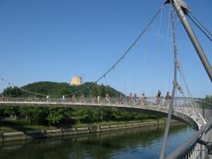 Idea ciclovacanza: per vie d'acqua, tra le città storiche della Baviera
