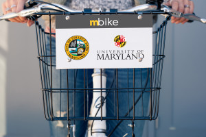 Bike sharing: a College Park, Stati Uniti, una mini-flotta per i disabili