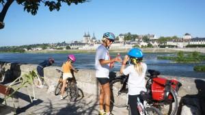 Vacanze in bicicletta: una settimana per famiglie sulla Loira
