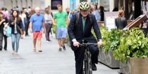 La bici vota Brexit: il 62% dei negozi specializzati inglesi contro l'Ue