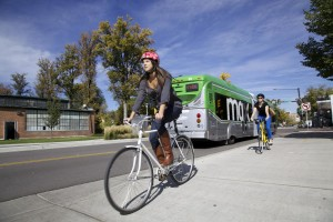 Bike to school: a Fort Collins, Colorado, l'oscar tra le scuole superiori americane