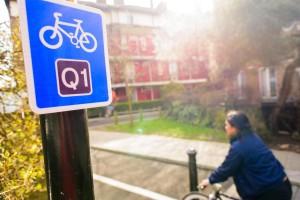 Nuova mobilità: Londra inventa le Quietway, dove si pedala nel silenzio