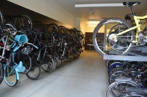 Mobilità nuova: in Francia rastrelliere obbligatorie negli edifici pubblici
