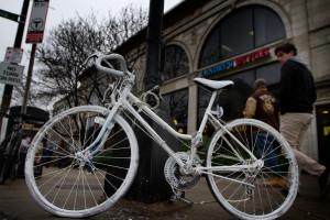 Sicurezza in bici: a New York più vittime rispetto al 2015