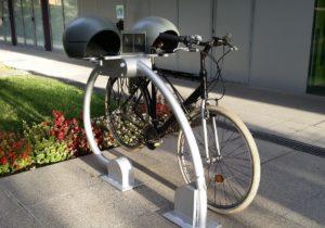 Furti di biciclette: Barcellona installa Vadebike, il parcheggio wireless