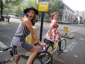 Più bici, più salute per tutti:  FIAB e Rete Città Sane OSM insieme al lavoro