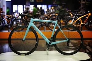 CosmoBike: Verona capitale della bici e della nuova mobilità