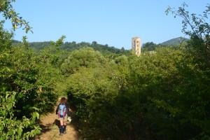 Slow Travel Fest: dal 23 al 25 settembre tutti a Monteriggioni, nell'Anno dei Cammini