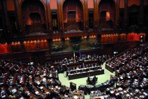 Stop alla Legge Quadro sulla Ciclabilità nel giorno dell'approvazione alla Camera