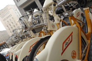 Bike sharing: Milano promossa, Padova rimandata