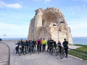 Capodanno in bicicletta: in Salento, con Verde Natura