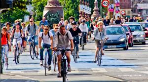 Bici ed economia: un tesoro che nella Ue vale 500 miliardi