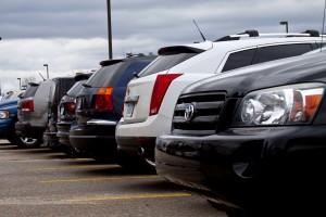 Tassa sui parcheggi aziendali: da 5 anni Nottingham finanzia così il trasporto pubblico