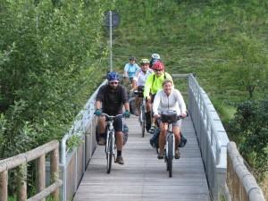 Il cicloturismo passa per Bicitalia. Tre risoluzioni approvate in Commissione parlamentare