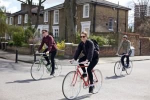 Bike to work, a Montreal i pendolari più felici e più puntuali viaggiano in bicicletta
