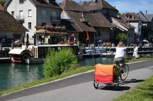 Biciviaggi Fiab: Europa e Italia nel calendario 2017