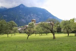 Via Francigena: varato il progetto di ciclabile lungo la Valsusa