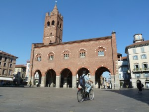 Bike to shop: a Monza commercianti favorevoli alle ciclabili