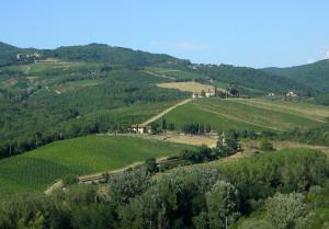 Cicloturismo in Toscana: con Il Classico, tre giorni in e-bike sulle strade del Chianti