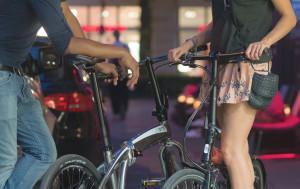 """Con """"Sempre in bici"""", Tern ti assicura in caso di furto"""