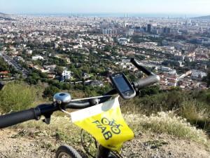 Città in bicicletta: a settembre Fiab vi porta a Barcellona