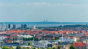 Cicloturismo: pronti i battelli dei ciclisti tra Copenaghen e Malmö