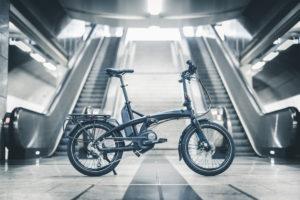 Tern Vektron, l'e-bike all'avanguardia per il commuter più esigente
