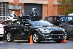 """Pittsburgh: """"La auto senza guidatore ridurrebbero gli incidenti"""". Parola di ciclista"""