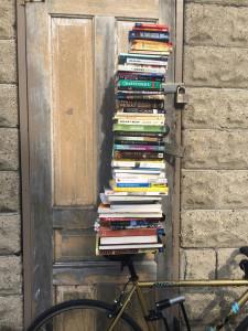 Pedalibriamo a Milano, per giocare con bici e libri