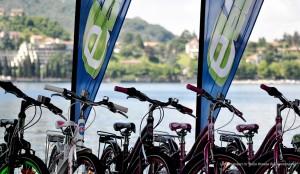 Bici elettriche: a Lecco, dal 12 al 14 maggio, torna il festival BikeUP