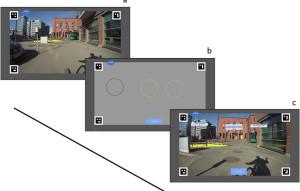 Finlandia: il videogioco che simula il traffico. Così i bambini imparano la sicurezza in bici
