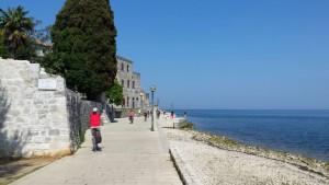 Ciclovacanza di mare: con Jonas, a ciascuno il suo Adriatico