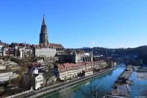 Bike sharing: a Berna dal 2018 una bici ad ogni cantone