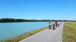 Ciclovacanze d'estate: i viaggi itineranti di Jonas