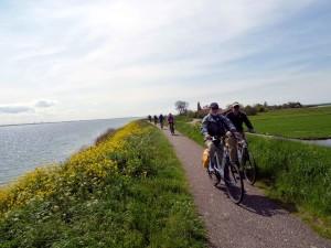 Ciclovacanza d'estate: con FunActive, l'Olanda più autentica tra bici e barca