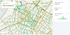 """Vota la ciclabile: con l'app wecity il nuovo """"navigatore"""" per spostamenti sicuri"""