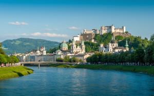 Vacanze in bicicletta: una settimana in Austria lungo la Ciclabile dei Tauri