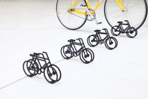 Biciclette e design: dal Giappone le bici porta bici