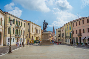 Mobilità nuova: Fiab propone una Bicipolitana anche per Rovigo