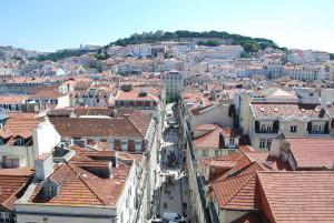 "E-bike sharing: Lisbona lancia una flotta di ""assistite"""
