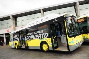 Nuova mobilità: carrelli portabici per i bus di Madrid
