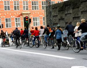 Bike to work: in Danimarca si discute su come ampliare le agevolazioni fiscali
