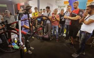 CosmoBike Show: a Verona dal 15 al 18 settembre la vetrina italiana della bicicletta