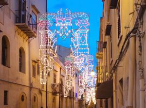 Ciclovacanze d'inverno: a Palermo, capodanno in bici con Zeppelin