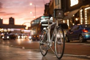 Trasformare la bici in un'e-bike? Facile con Swytch